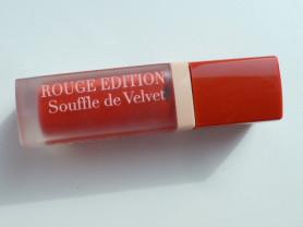 Bourjois Souffle de Velvet, тон 08 Carameli melo