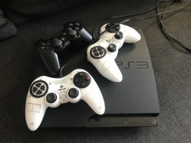 Sony PlayStation3 Super Slim