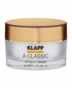 Эффект-маска для лица / A CLASSIC