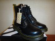 Ботинки Сказка новые для девочки