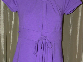 Платье - Туника (трикотаж) р.42-46