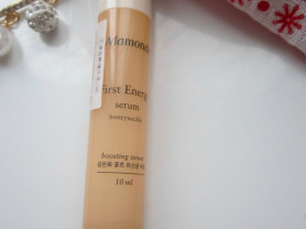 FIRST ENERGY SERUM Mamonde