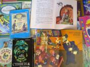 Старые ссср советские книги и детские книги