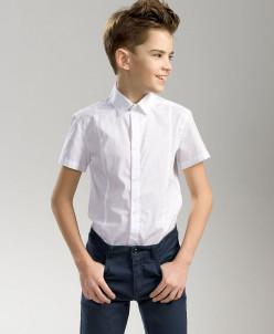 Сорочка для мальчика Pelican