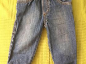 джинсы на малыша