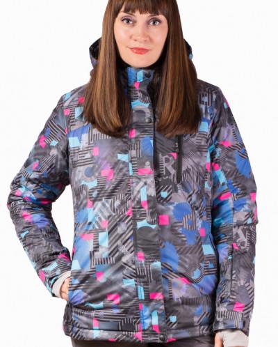 Куртка горнолыжная Арктик 23 (Арк23)