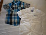 Рубашки WAIKIKI р 128-134 б\у для мальчика