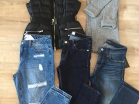 Одежда новая для женщин