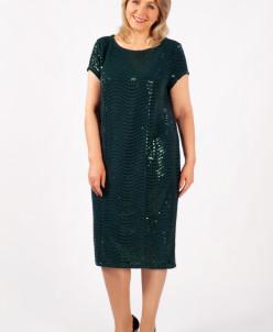 Платье Канны