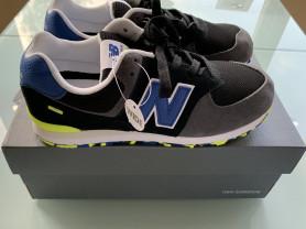 Новые кроссовки Nеw Balance GC574UJC Оригинал! р38