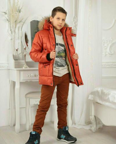 Детская одежда#КУРТКА 0048