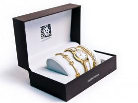 Оригинальные брендовые женские часы Anne Klein