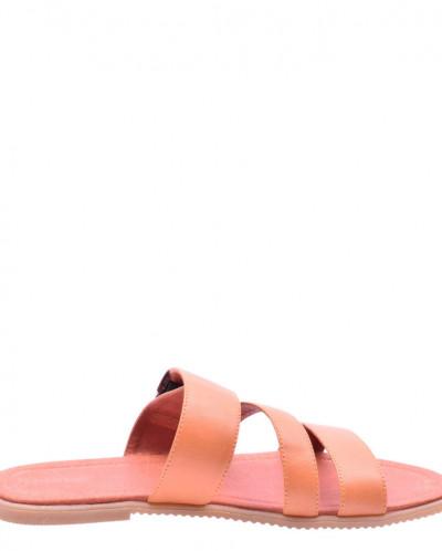 Сандалии LR 1012 светло-коричневые