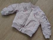 Next шикарная курточка-бомбер б/у, 1,5-2года