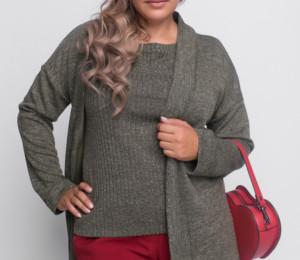 Eliseeva Olesya Женская одежда от 42 до 58 размера
