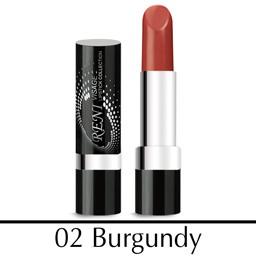 02 Помада для губ Бургунд – Burgundy