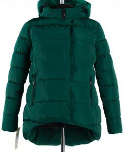 05-0684 Куртка зимняя (Синтепух 300) Плащевка Малахит