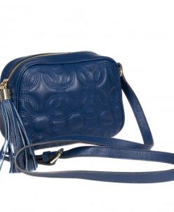 сумка из натуральной кожи А. Бирутти
