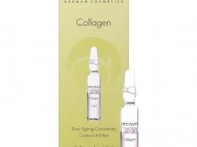 Ампулы для лица Arcaya Collagen с лифтинг-эффектом