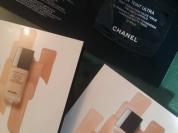 Chanel тональный крем beige 20 саше 0.7 мл