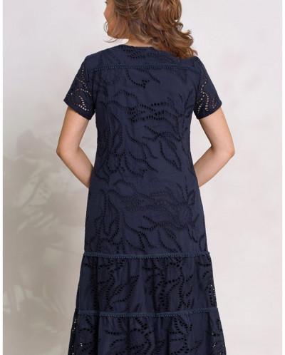 VITTORIA QUEEN 11033-1 — платье