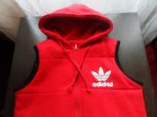 Безрукавка Adidas на рост 146-152