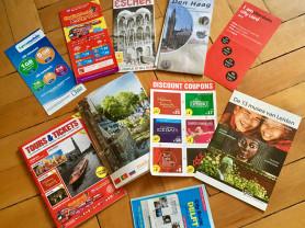 Туристическая информация Нидерланды