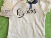 Новая футболка до 97см Byblos