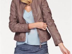 Куртка кожаная Tamaris