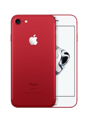 iphone 7 256 ГБ красный