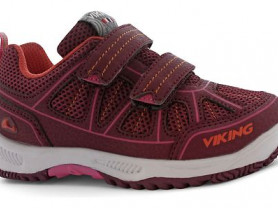 новые кроссовки viking 33