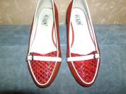 Новые туфли Ascaiini