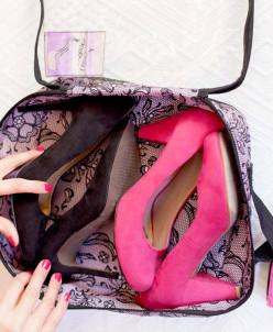сумка для обуви   LULU