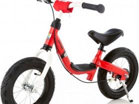 Новый беговел Kettler Run Air с надувными колесами