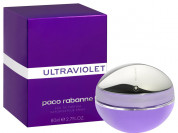 Paco Rabanne Ultraviolet 80 ml