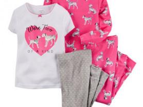 Пижама Carters - с далматинцами