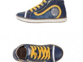 Новые ботинки Geox р.33