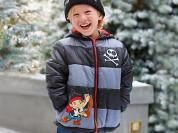 """Куртка для мальчика """"Disney"""" (р.104-116см)"""
