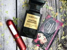 10 мл. Tom Ford Venetian Bergamot (Распив)