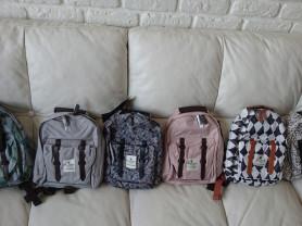 Новые рюкзаки elodie details