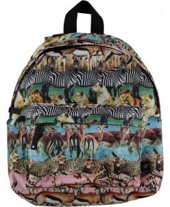 детский рюкзак моло новый