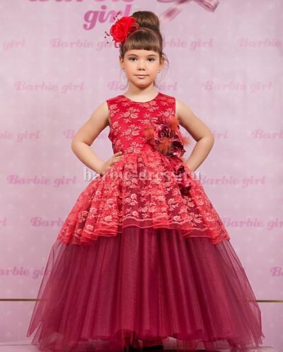 Детские платья для девочек нарядные цены