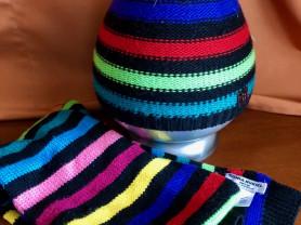 SONIA RYKIEL ENFANT хитовые шапка и шарф