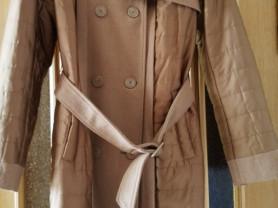 Пальто Zarina размер 44