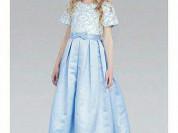 Нарядное платье для девочки, baby steen, 7Y-128