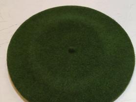 Зелёный берет Tonak
