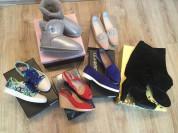 Сапоги,угги,лоферы,туфли