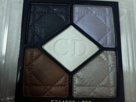 Dior диор тени пятицветные тестеры