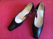 Новые кожаные туфли р. 40 Калуга