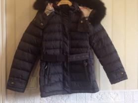 Продается куртка для девочки